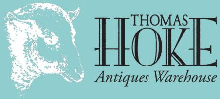 Thomas Hoke Antiques Warehouse